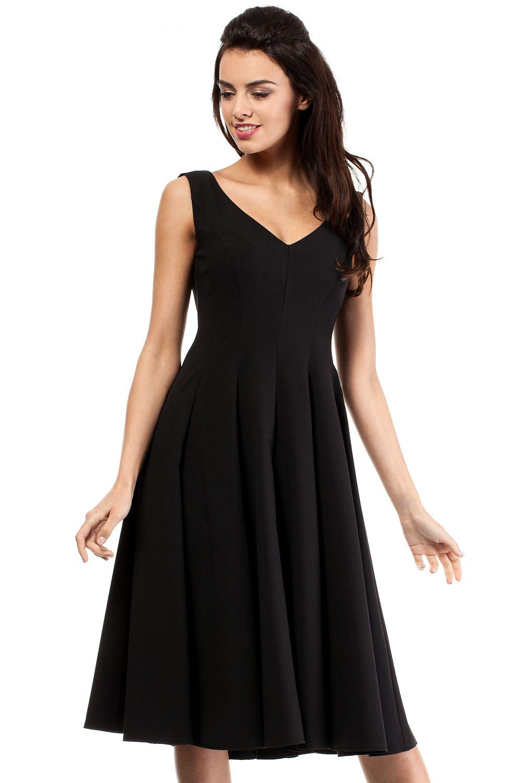 2e52ea4cb944 Spoločenské šaty model 48689 Moe Dámská móda
