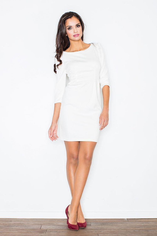 a41581d77b74 Spoločenské šaty model 10136 Figl Dámská móda