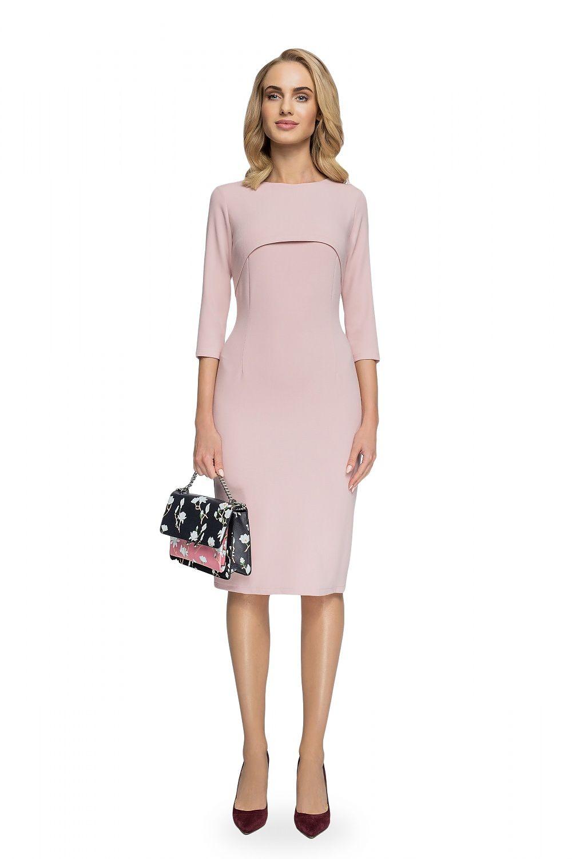 Spoločenské šaty model 112602 Style Dámská móda e497949cfbf