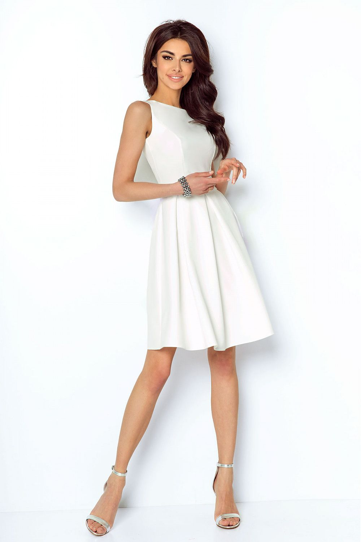 Spoločenské šaty model 116124 IVON Dámská móda e084e44d229
