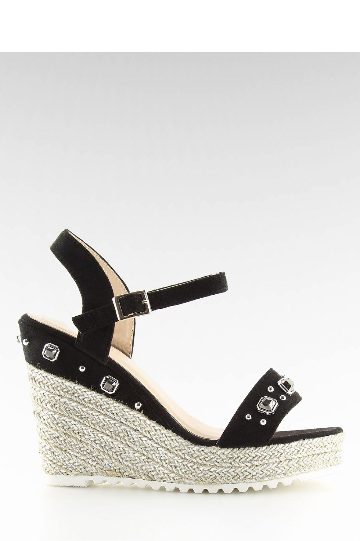 f560ef0a7fa5 Sandále na opätkoch model 116428 Inello Dámská móda