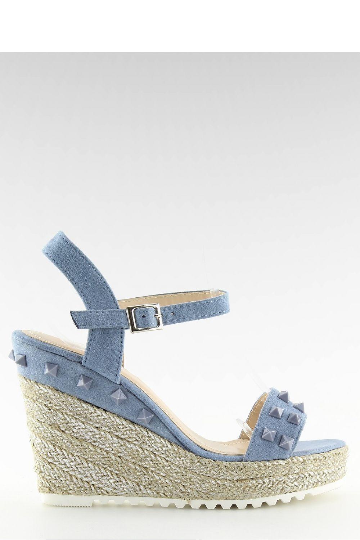 8382eccb6eba Sandále na opätkoch model 116689 Inello Dámská móda