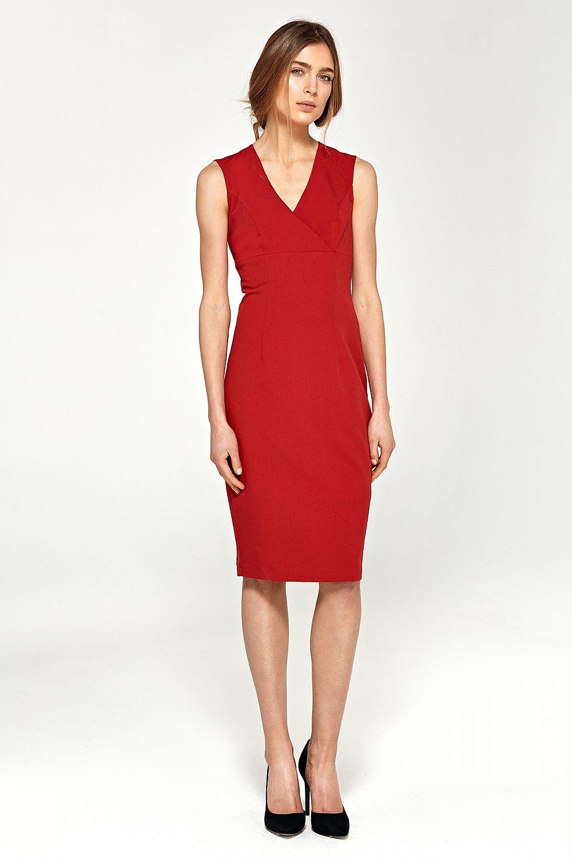 Spoločenské šaty model 118810 Nife Dámská móda ab511cda735