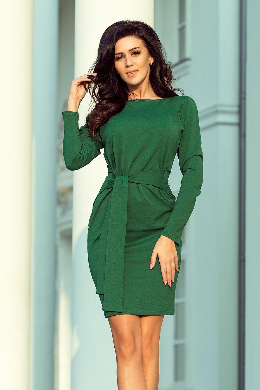 bcfd5bb51560 Šaty na deň model 122259 Numoco Dámská móda
