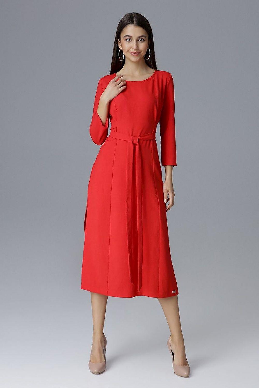 fa7c631704b4 Spoločenské šaty model 126025 Figl Dámská móda