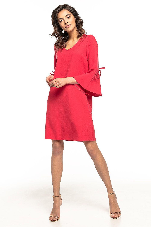 17f704bdd Spoločenské šaty model 127877 Tessita Dámská móda, prádlo, damské topánky.  Internetový veľkoobchod spodnej bielizne, oblečenia a obuvi Matterhorn