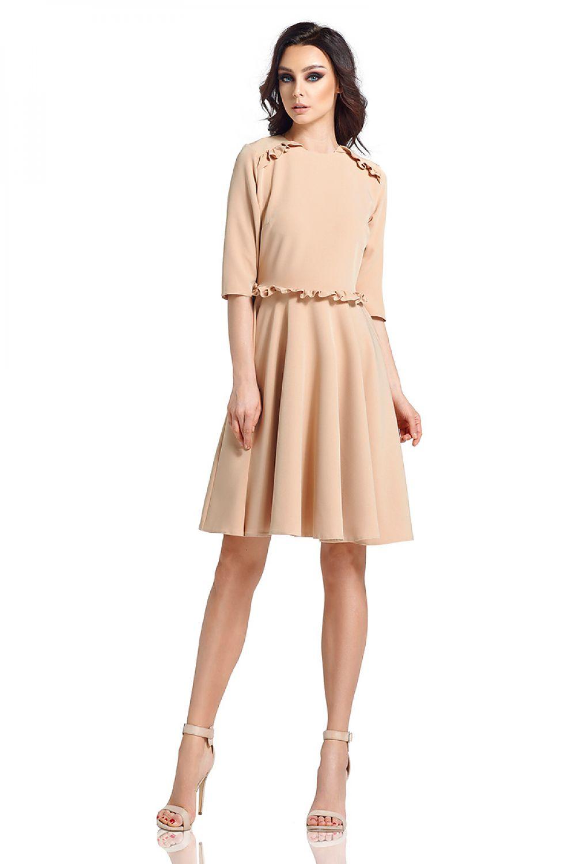 cef6847d92ff Spoločenské šaty model 129119 Lemoniade Dámská móda