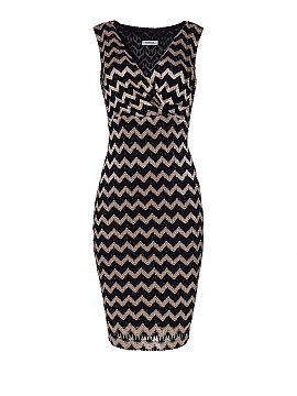 a6fe9769f76f Spektra Večerné šaty - Elegantný Rekla Matterhorn Moda