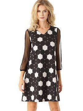 0955c08826cc Veľkosť 44 Večerné šaty - Elegantný Rekla Matterhorn Moda