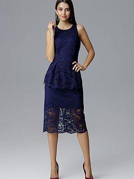 190d19cc5dba Figl Večerné šaty - Elegantný Rekla Matterhorn Moda