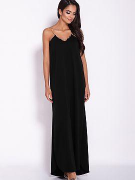 Veľkosť XS Večerné šaty - Elegantný Rekla Matterhorn Moda 3ae486f0bf2