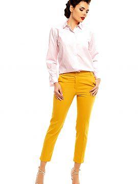 Elegantné nohavice Dámská móda 32f1e5cb6a