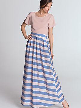 Dlhá sukňa Krátke sukne 248bc4374fd