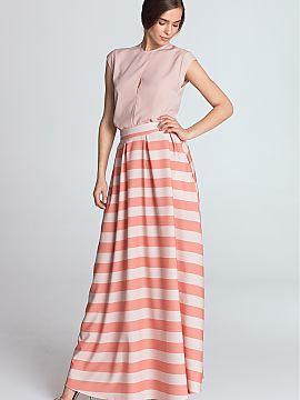 3ea2fe59a1bb Rozjasnenú sukňu Dámská móda