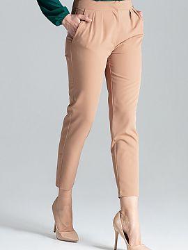 536b879730c7 Elegantné nohavice Dámská móda