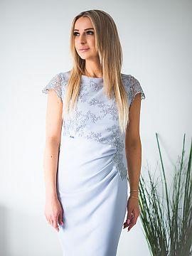 ef8abf3c8319 Svadobné hosta šaty Dámská móda