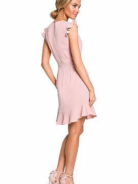 2a493a4da1f9 Spoločenské šaty Moe