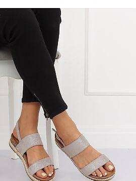 cefcf0e024dd Dámske sandále - rímske ženy