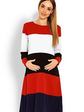 5f6c458d3855 Tehotné oblečenie PeeKaBoo. Tehotné oblečenie. Tagy Materské šaty