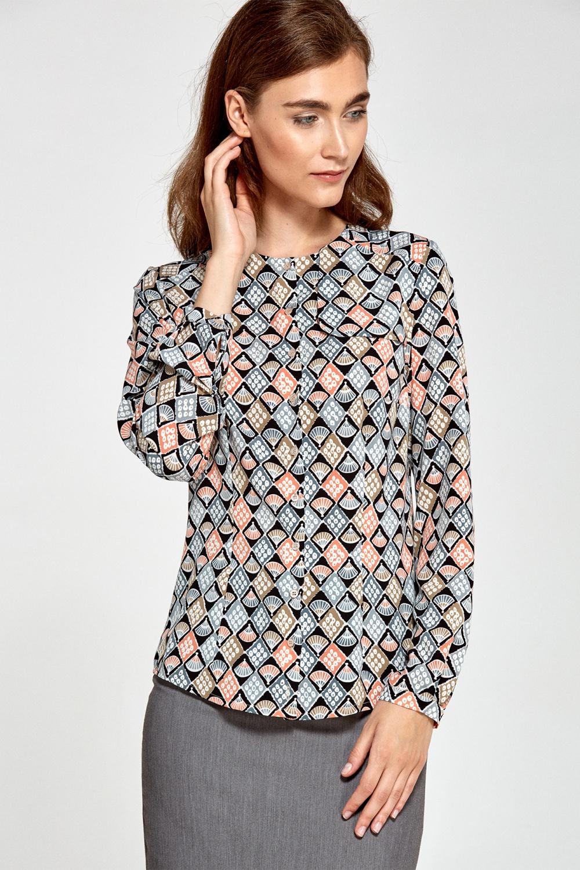 a0e1c956974a Dámska košeľa model 102308 Nife