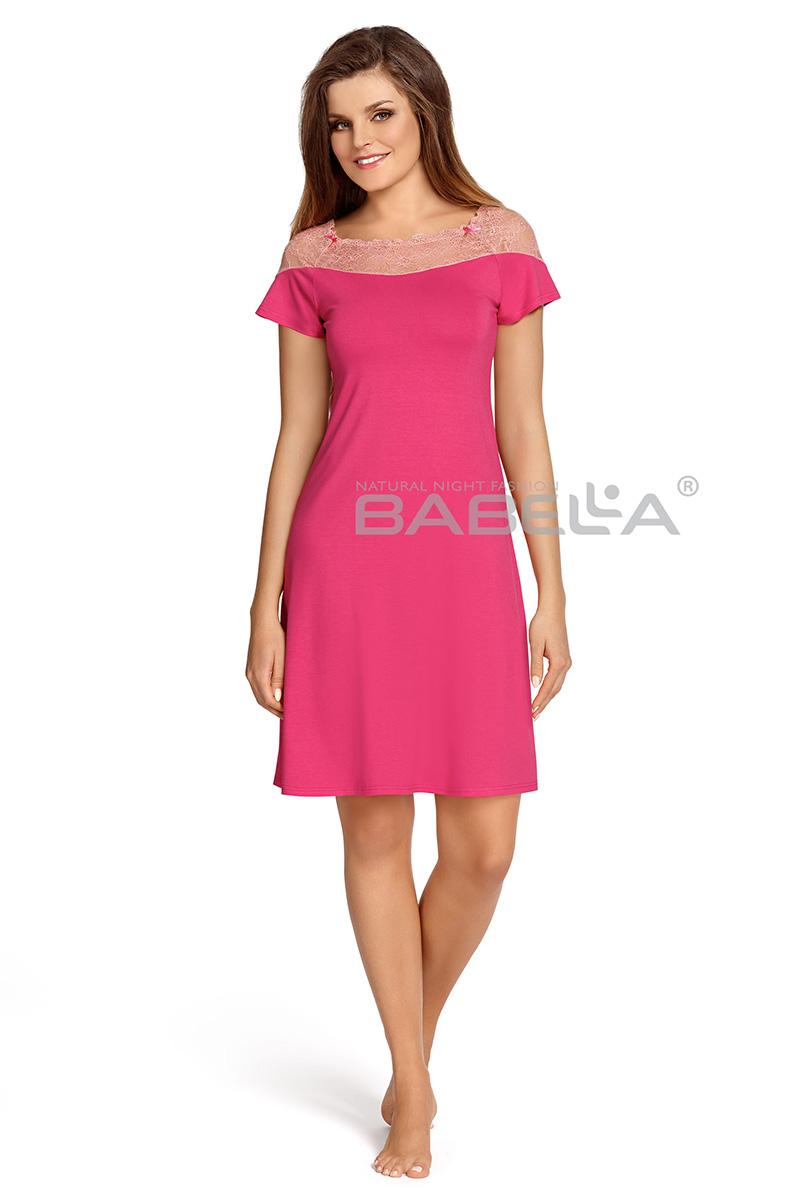 ca0983640e93 Nočná košeľa model 120216 Babella